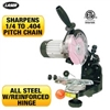 Laser Heavy Duty Chain Grinder