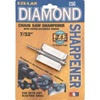 "EZE-Lap 7/32"" Diamond Chainsaw Sharpener"