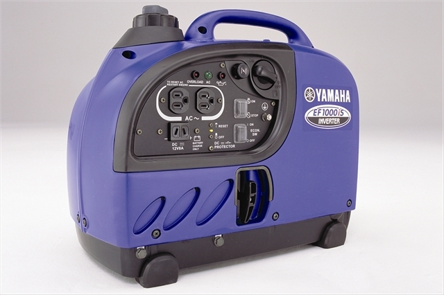 Yamaha ef1000is inverter generator for Yamaha generator ef1000is