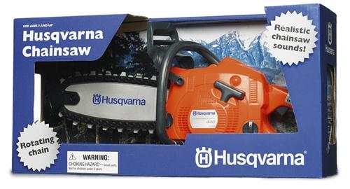 Husqvarna Toy Chainsaw