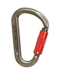 ISC KH204SS HMS Carabiner