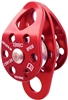 ISC RP030 Double Pulley