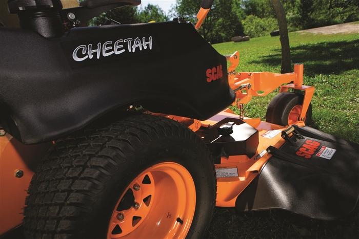 Scag Cheetah 31hp 61 Zero Turn Mower