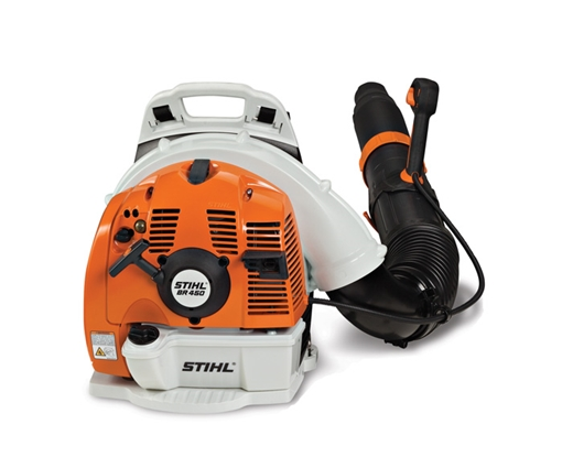 Stihl Backpack Blowers : Stihl br backpack blower