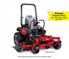 Toro Titan HD 60 Riding Mower