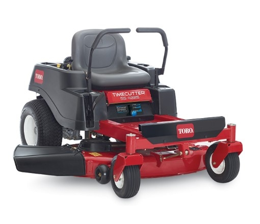 Toro Ss5000 Timecutter Riding Mower