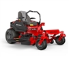"Gravely ZT X w/52"" Mower"
