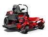 "Gravely ZTXL w/60"" Mower"