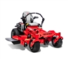 "Gravely ZT HD 48 w/48"" Mower"
