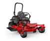 "Gravely Pro-Turn Mach 1 w/60"" Mower"