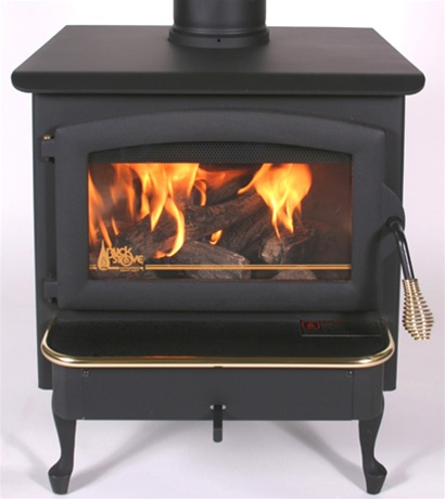 Buck Stove Model 21 Wood Stove