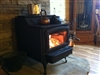 Buck Stove Model 261 Wood Stove
