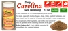 Carolina Seasoning