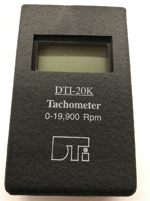 Hand Held Tt 20k Small Engine Tachometer