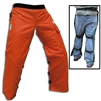 Forester Chainsaw Chaps 36""