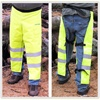 Forester Hi-Vis Chainsaw Chaps