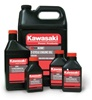 Kawasaki K-tech 2 Cycle 1 Gal Engine Oil Case