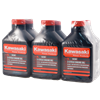 Kawasaki K-tech 2 Cycle 2.5 Gal Engine Oil 6-Pack