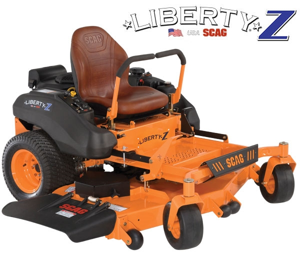 scag patriot 18hp 48 u0026quot  zero turn mower