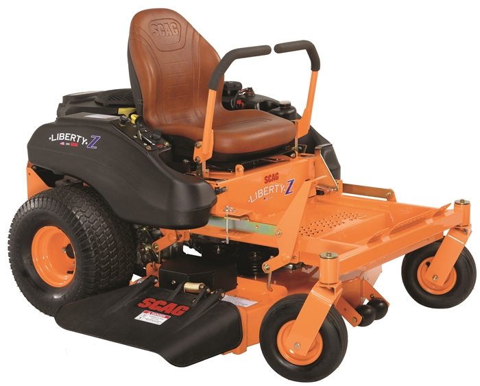 Scag Patriot 18hp 48 Quot Zero Turn Mower