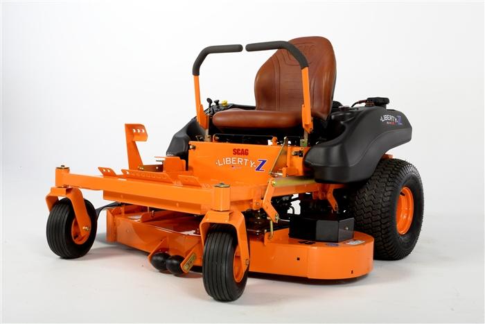 Scag Patriot 21hp 48 Quot Zero Turn Mower