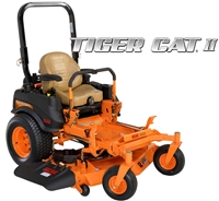 Scag Tiger Cat II 52