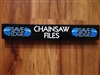 "Save Edge 3/16"" Dozen Chainsaw Files"