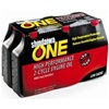 Shindaiwa 6 pack of 2 Gallon Mix Oil