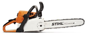stihl ms 211 chainsaw. Black Bedroom Furniture Sets. Home Design Ideas