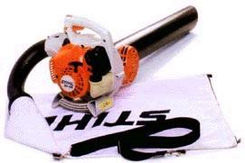 Stihl Sh56 Blower Vac