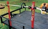 Trimmer Trap TT-1 Trimmer Rack (holds 2)